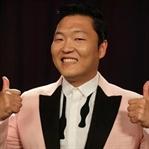 Gangnam Style 2 Milyar İzlenmeyi Geride Bır