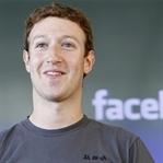 Girişimcilere Başarılı Bir Örnek Mark Zuckerberg