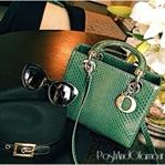 Günün Çantası:Lady Dior Bag