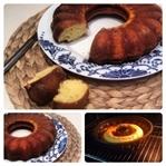 Hindistancevizli Kek