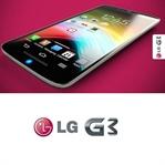 LG G3 Özellikleri ve Fiyatı