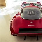 Otomobil Tasarımının Yolculuğu
