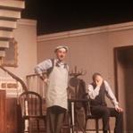 Şehir Tiyatrolarının iddialı oyunu; Zengin Mutfağı