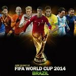 İşte 32 ülkenin Dünya Kupası kadroları