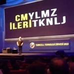 Turkcell Teknoloji Zirvesi 2012: Cem Yılmaz