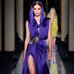 Versace 2014 Gece Elbiseleri