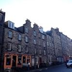 Whiskey Tour in Edinburgh