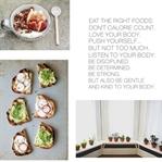 Yeni Beslenme Düzenim