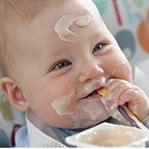 Yoğurt yedirme taktikleri