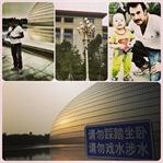 Yönetmen Biray Dalkıran belgesel için Çin'de