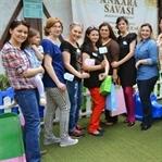 Ankaralı Anne Çocuk Blog Buluşması