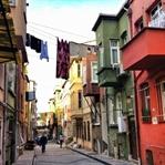 Beni Turist Gibi Hissettiren İstanbul Semti: Balat