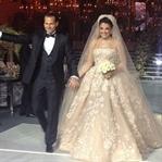 Dubai'de Muhteşem Arap Düğünü