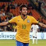 Dünya Kupasında Brezilya'yı desteklemeniz için 22