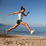 Düzenli Spor Sağlık İçin Önemli
