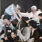 """""""Genç Yeni Farklı"""" Sergisi Galeri Ziberman'da"""