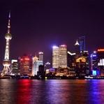 Gez Dünyayı, Gör Şanghay'ı