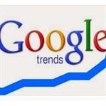 Google Arama Trendleri 'ni E-Posta Alın