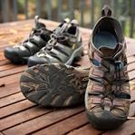 Seyahatlerde Ayakkabı Seçimi