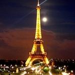 Işıklar Şehri Paris