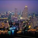 Melekler Şehri - Bangkok