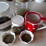 Metabolizma hızlandırıcı çay