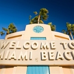 Miami'de Popo Unsuru, Squat ve Twerking