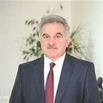 Muzaffer Elmas En İyi Uluslararası Rektör Seçildi