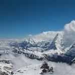 Photo Diary Switzerland