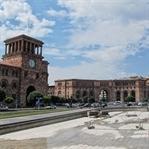 Soru - Cevap Ermenistan