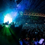 İstanbul yeni konser mekanı Black Box ile tanıştı