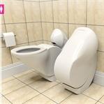 İşte Geleceğin Tuvaleti