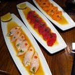 Sushi a la P.F.Chang's