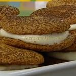 Tiramisu kurabiye