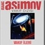 Vakıf İleri-Isaac Asimov