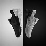 Ying&Yang'ın Farklı Bir Yorumu: Nike Lunarglide 6