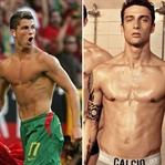 2014 Dünya Kupası'nın En Seksi Futbolcuları