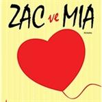 A.J. Betts - Zac ve Mia | Kitap Yorumu