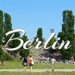 Berlin'in Yaz Hali