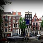 Bir Amsterdam Hikayesi