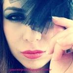 Blog Projesi / Yasmin'den Dumanlı Göz Makyajı ♡ ★