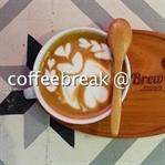 Brew Lab'de Kahve Keyfi