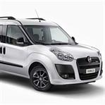 Efsanenin Yeni İsmi: Fiat Doblo