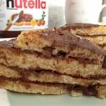 Geleneksel Pancake Tarifi