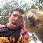 Hayvanlarla Selfie'ler