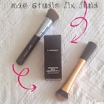 MAC STUDIO FIX FLUID FONDÖTEN