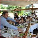 Metrelik Kebabın İstanbul'daki Adresi...
