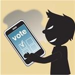 Mobil Uygulamalarla Tam Demokrasi