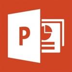 Powerpoint |Tüm Slaytlara Ses Eklemek