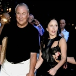 ROBERT WILSON VE LADY GAGA PORTRELERİ